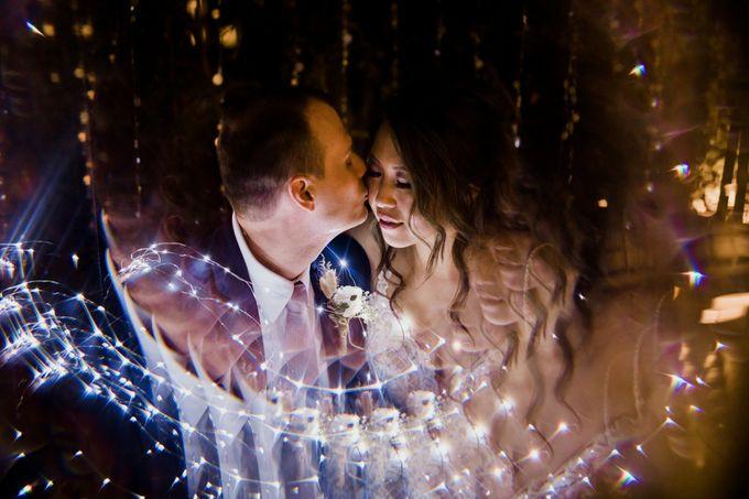 Ryan & Wendy Wedding by KAMAYA BALI - 012