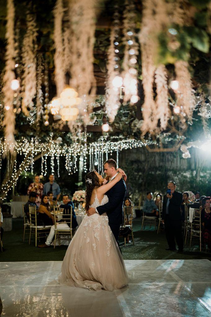 Ryan & Wendy Wedding by KAMAYA BALI - 006