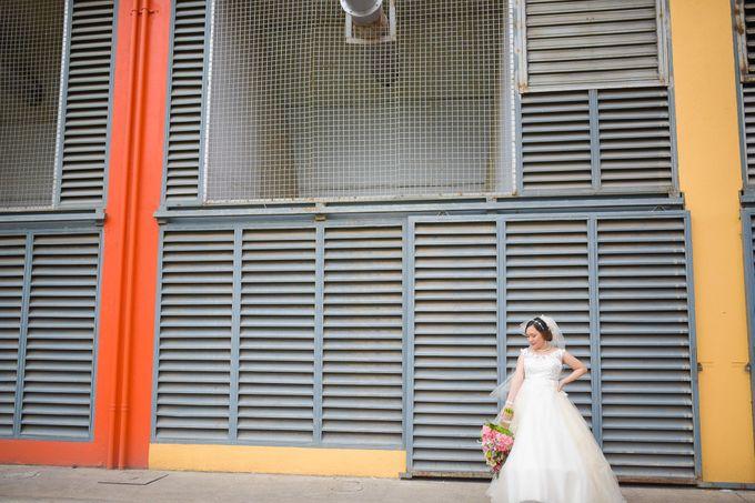 Wilson & Rachel Wedding by ISG Print Ideas - 019