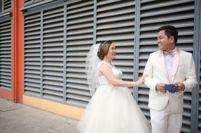 Wilson & Rachel Wedding by ISG Print Ideas - 022