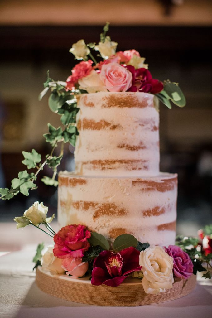 Wedding of Talia & Ben by Lily Wedding Services - 014