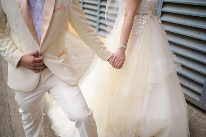 Wilson & Rachel Wedding by ISG Print Ideas - 023