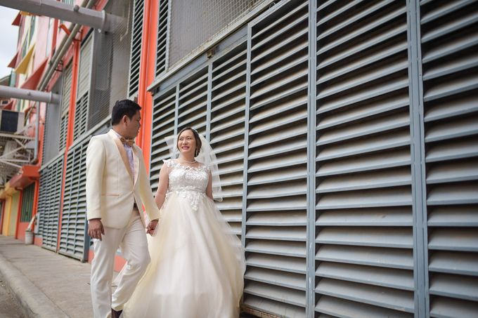 Wilson & Rachel Wedding by ISG Print Ideas - 027