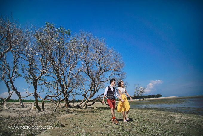 funny couple by Maxtu Photography - 003