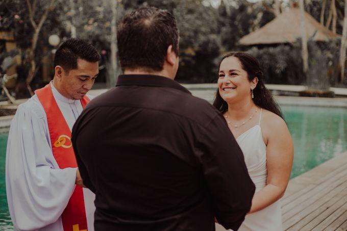 Tanya & Philip Wedding by Bali Brides Wedding Planner - 004