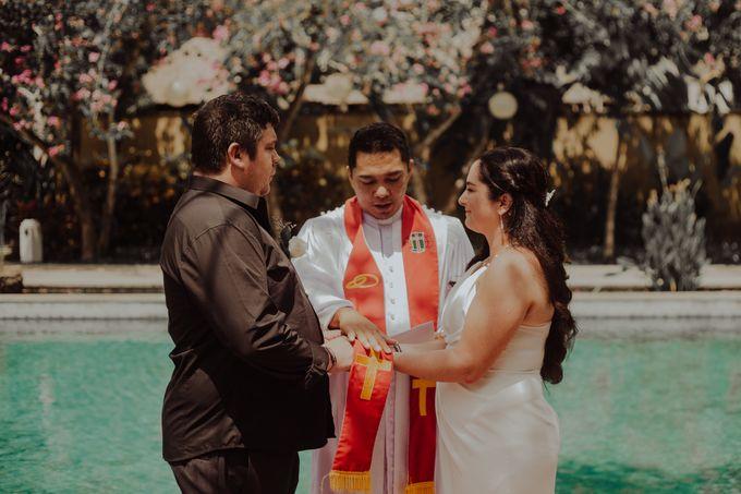 Tanya & Philip Wedding by Bali Brides Wedding Planner - 006