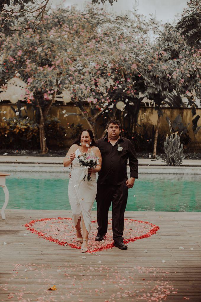 Tanya & Philip Wedding by Bali Brides Wedding Planner - 007