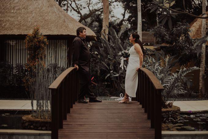 Tanya & Philip Wedding by Bali Brides Wedding Planner - 008