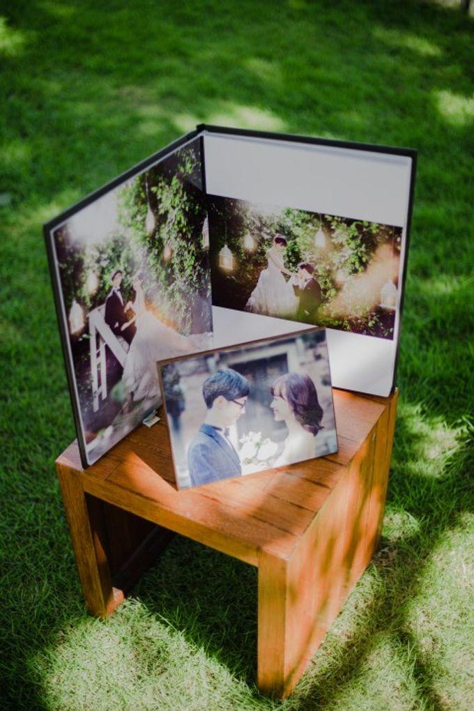 Song & Lee Wedding by Bali Brides Wedding Planner - 001