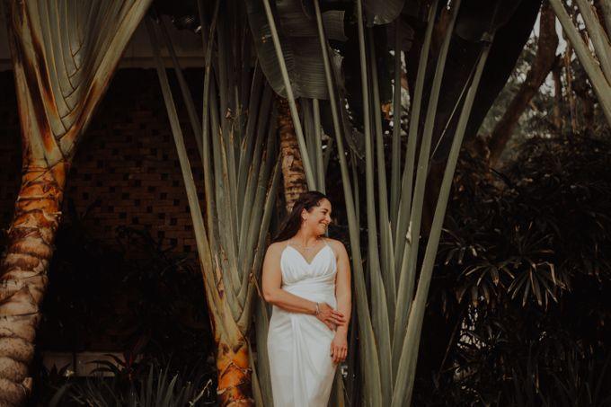 Tanya & Philip Wedding by Bali Brides Wedding Planner - 011