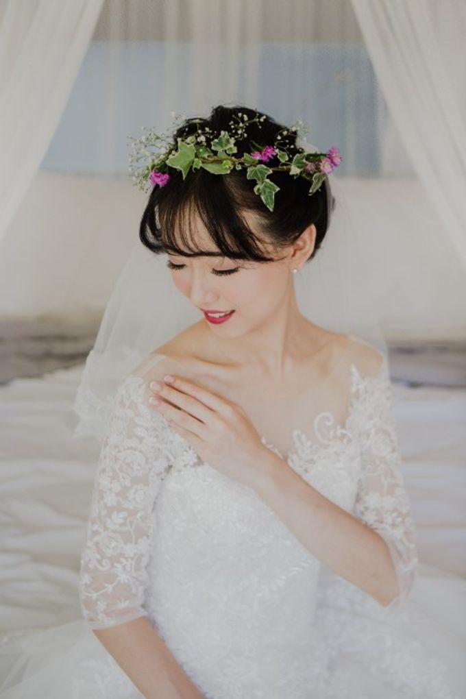 Song & Lee Wedding by Bali Brides Wedding Planner - 005