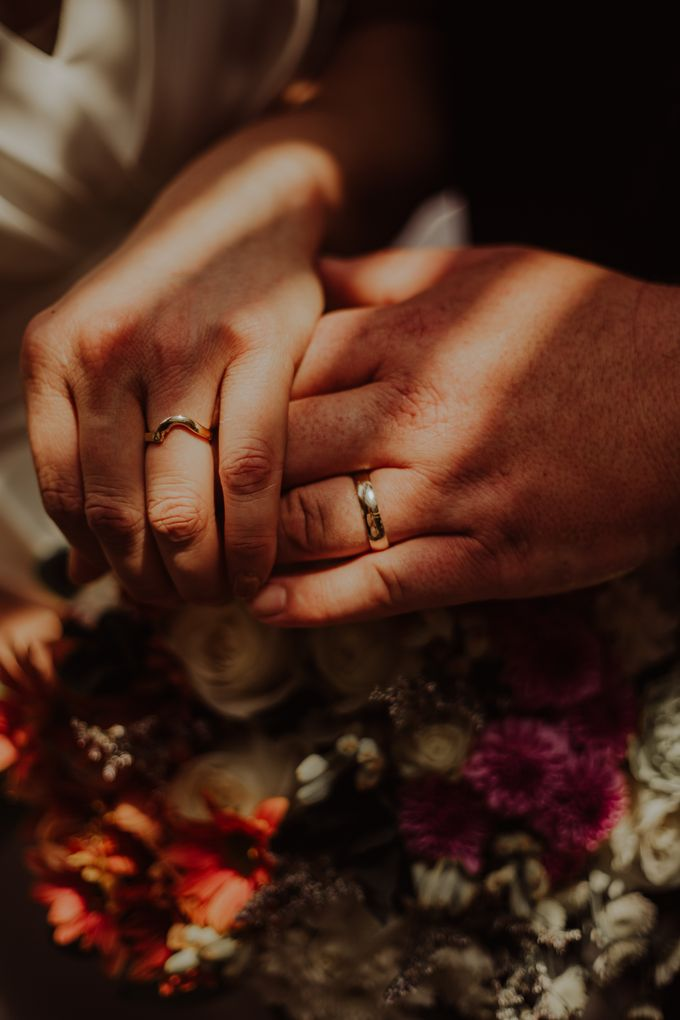 Tanya & Philip Wedding by Bali Brides Wedding Planner - 014