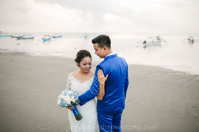 YOAN & RATY by Mara Bali Wedding - 013