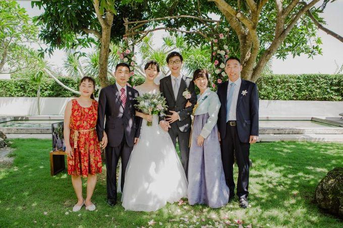 Song & Lee Wedding by Bali Brides Wedding Planner - 016