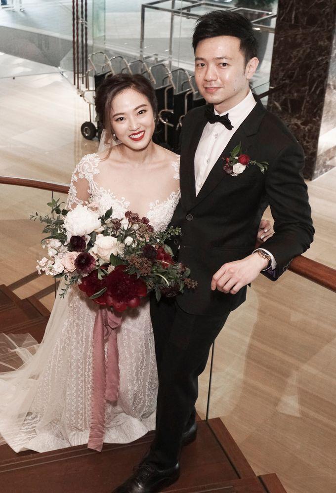 WeddingDay with AllureWeddings by ALLUREWEDDINGS - 007