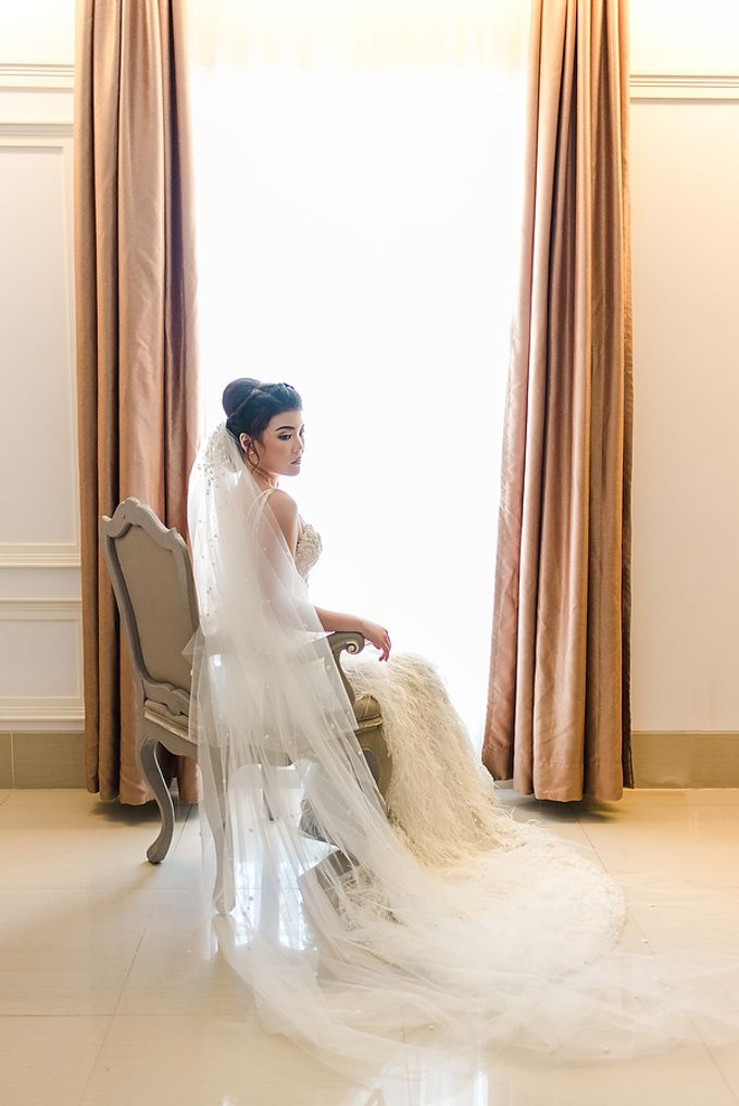 The Wedding of Lina & Jasen by Bali Eve Wedding & Event Planner - 005