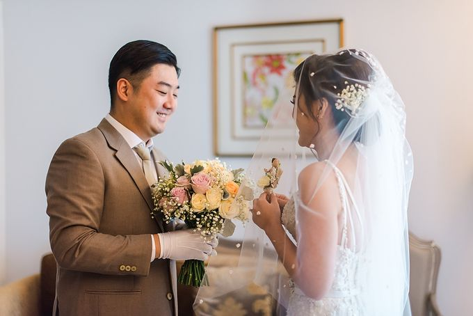 The Wedding of Lina & Jasen by Bali Eve Wedding & Event Planner - 010