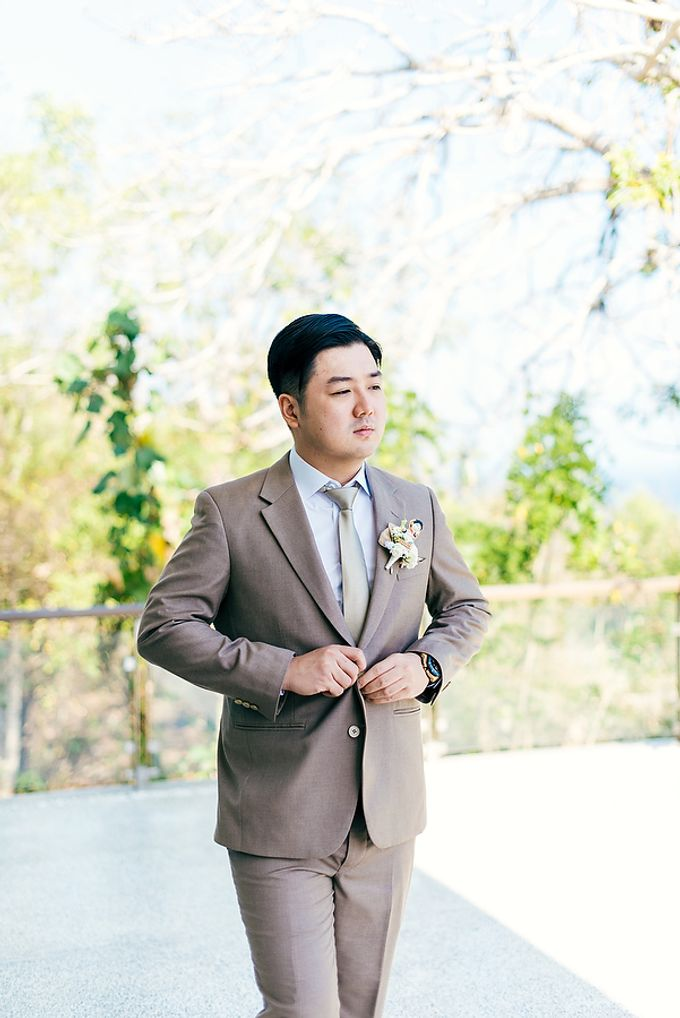 The Wedding of Lina & Jasen by Bali Eve Wedding & Event Planner - 016