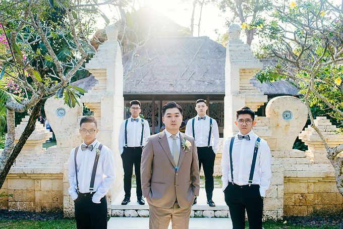 The Wedding of Lina & Jasen by Bali Eve Wedding & Event Planner - 020