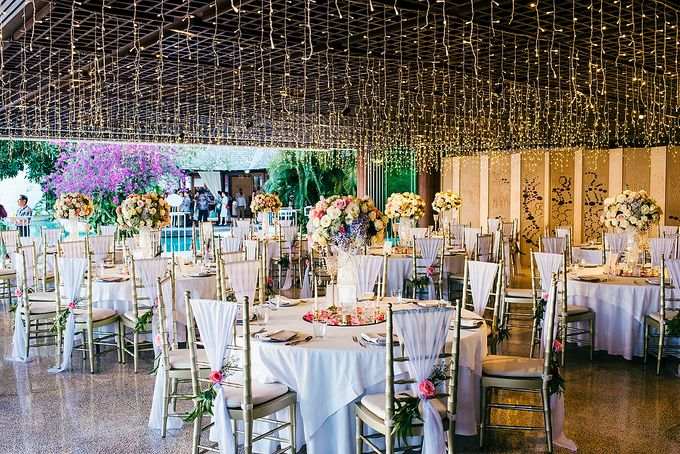 The Wedding of Lina & Jasen by Bali Eve Wedding & Event Planner - 023