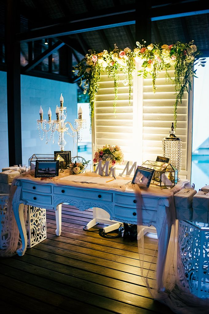 The Wedding of Lina & Jasen by Bali Eve Wedding & Event Planner - 024