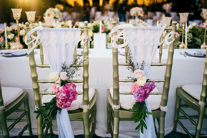 The Wedding of Lina & Jasen by Bali Eve Wedding & Event Planner - 025