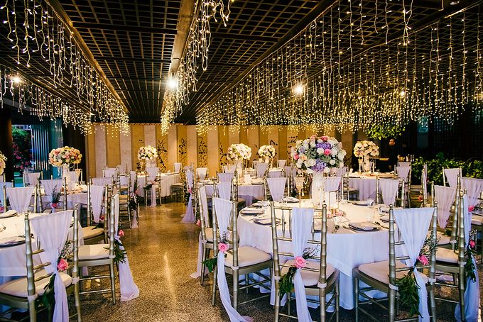 The Wedding of Lina & Jasen by Bali Eve Wedding & Event Planner - 026