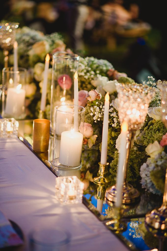 The Wedding of Lina & Jasen by Bali Eve Wedding & Event Planner - 028