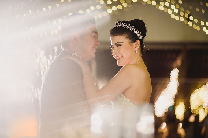 The Wedding of Lina & Jasen by Bali Eve Wedding & Event Planner - 031