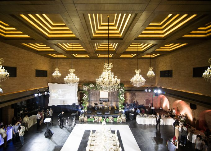 Soft Opening of United Grand Hall by Culture Royale Catering - 014