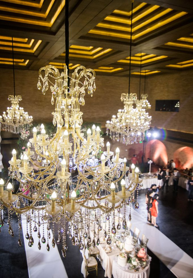 Soft Opening of United Grand Hall by Culture Royale Catering - 016