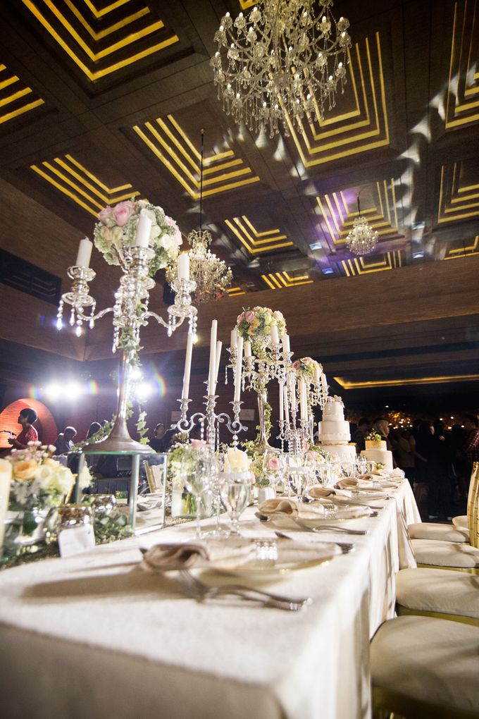 Soft Opening of United Grand Hall by Culture Royale Catering - 017