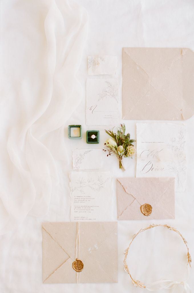 Three day Pre-Wedding shoot in New Zealand by Feather and Stone Photography - 002