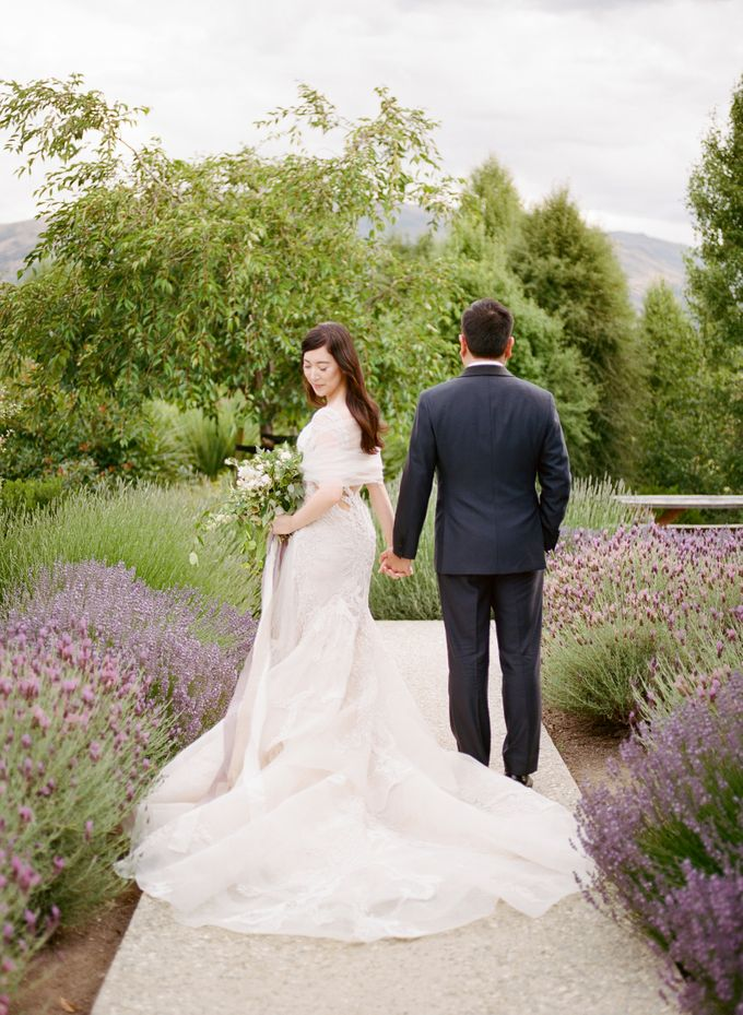Three day Pre-Wedding shoot in New Zealand by Feather and Stone Photography - 015