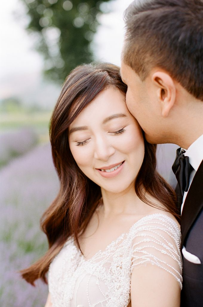 Three day Pre-Wedding shoot in New Zealand by Feather and Stone Photography - 016