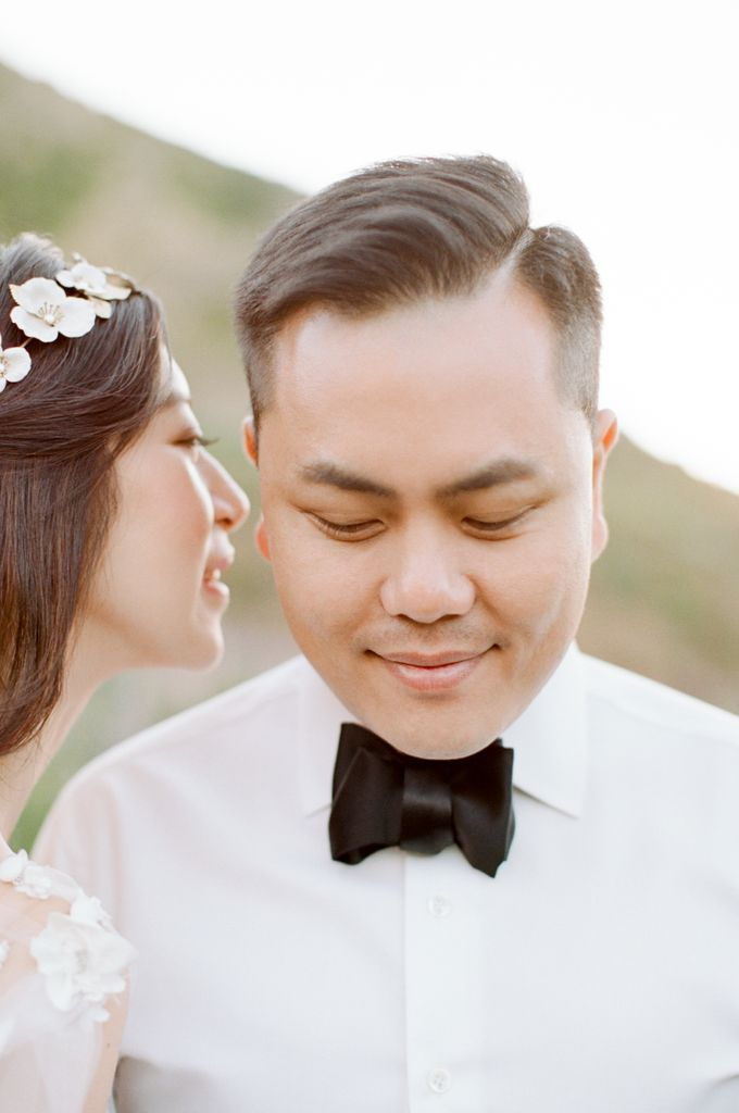 Three day Pre-Wedding shoot in New Zealand by Feather and Stone Photography - 032