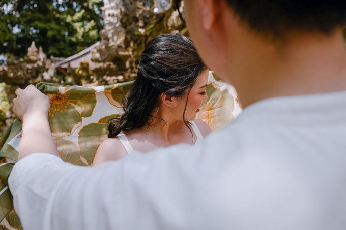 Prewedding Photoshoot - Edith and Rendy by Tammie Shoots - 020