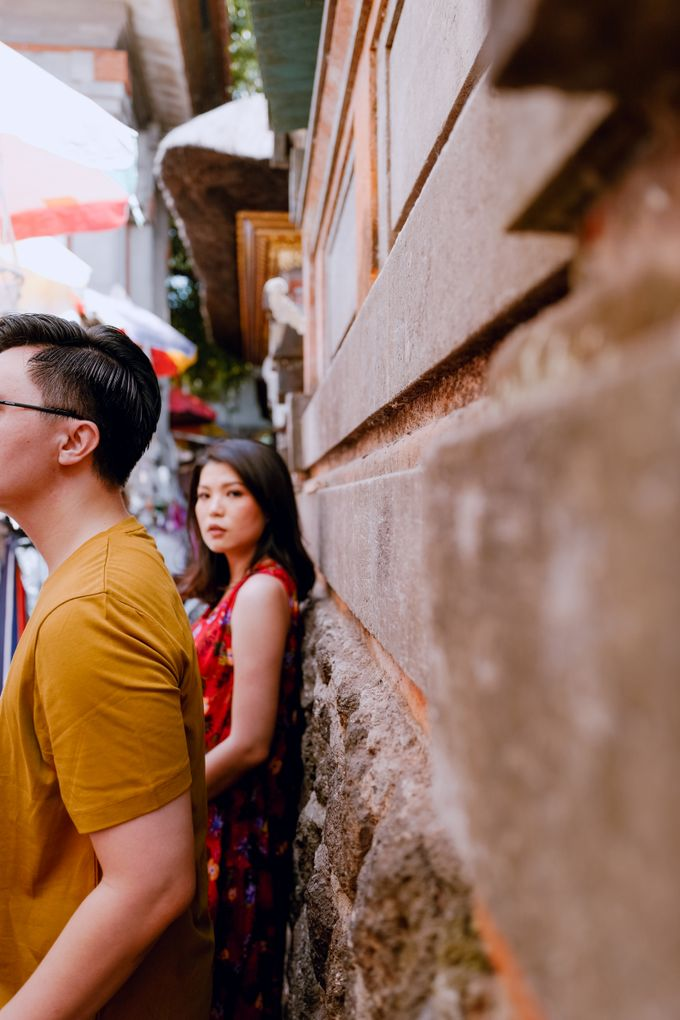 Prewedding Photoshoot - Edith and Rendy by Tammie Shoots - 018