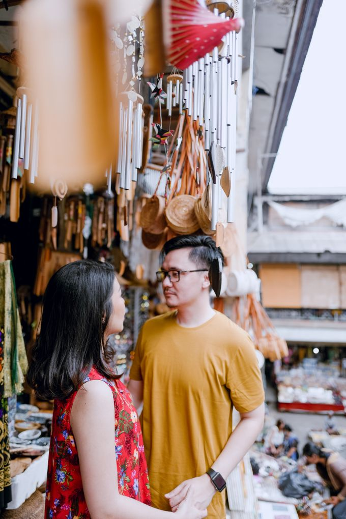 Prewedding Photoshoot - Edith and Rendy by Tammie Shoots - 016