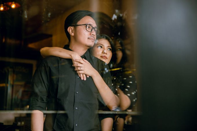 Prewedding Photoshoot - Edith and Rendy by Tammie Shoots - 014