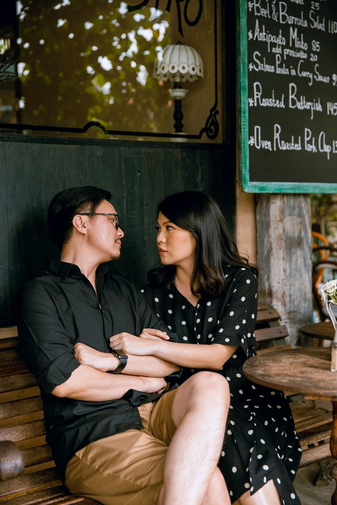 Prewedding Photoshoot - Edith and Rendy by Tammie Shoots - 023