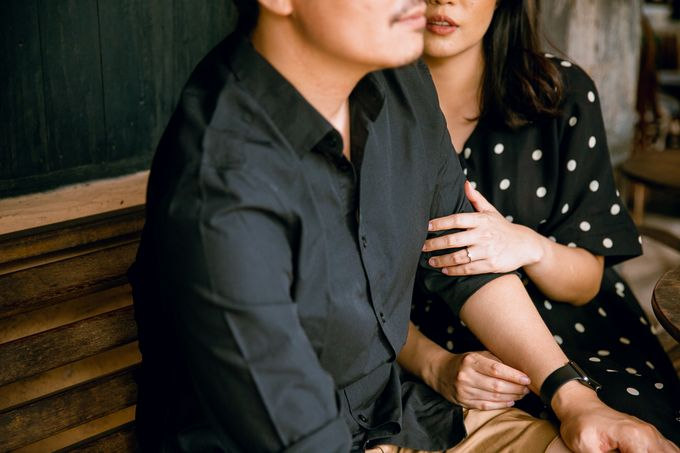 Prewedding Photoshoot - Edith and Rendy by Tammie Shoots - 012