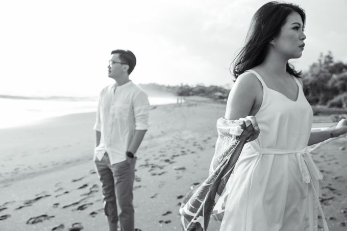 Prewedding Photoshoot - Edith and Rendy by Tammie Shoots - 011