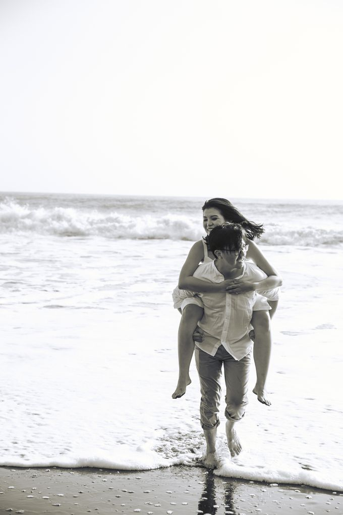 Prewedding Photoshoot - Edith and Rendy by Tammie Shoots - 002