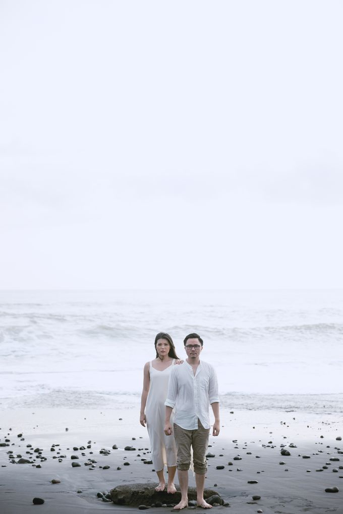 Prewedding Photoshoot - Edith and Rendy by Tammie Shoots - 024