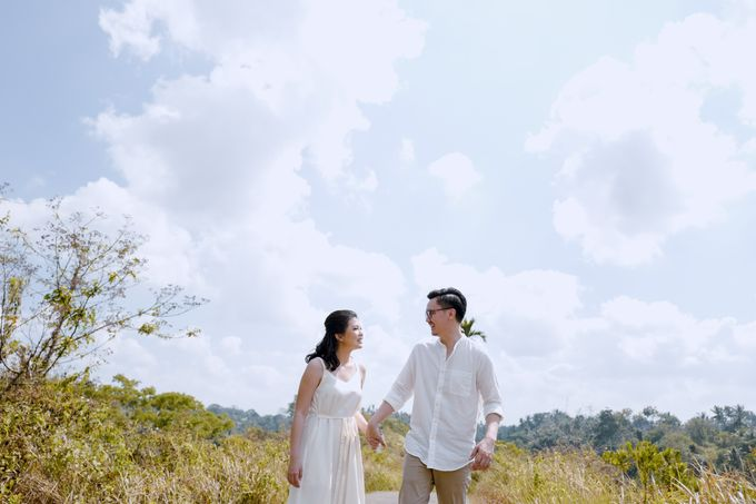 Prewedding Photoshoot - Edith and Rendy by Tammie Shoots - 021