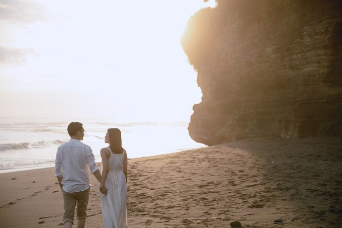 Prewedding Photoshoot - Edith and Rendy by Tammie Shoots - 005
