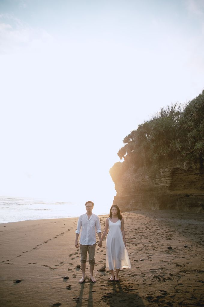 Prewedding Photoshoot - Edith and Rendy by Tammie Shoots - 025
