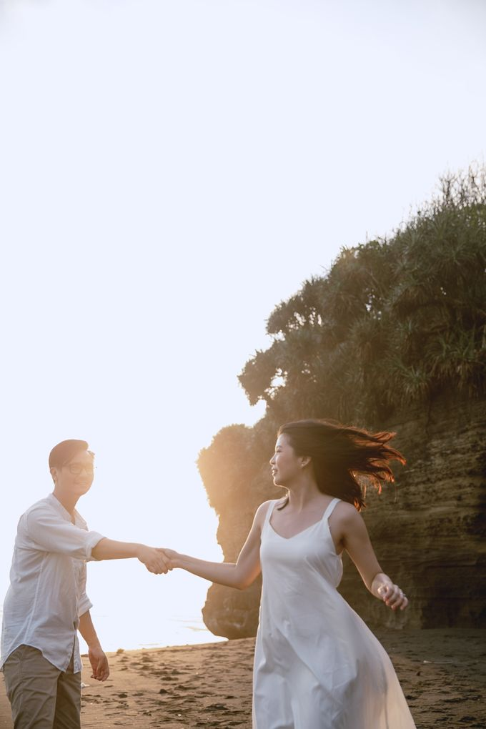 Prewedding Photoshoot - Edith and Rendy by Tammie Shoots - 006