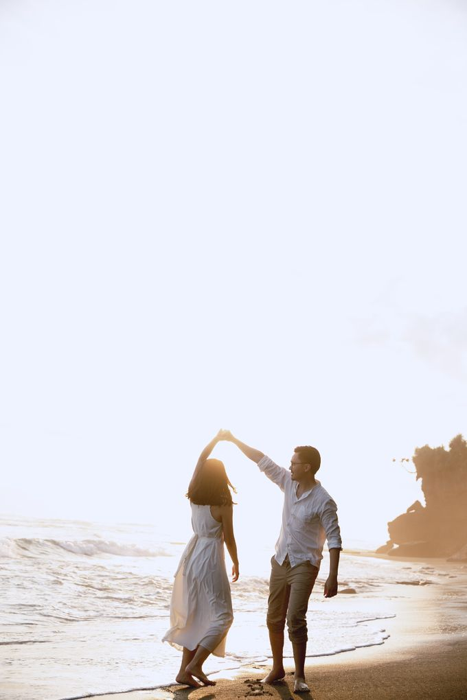 Prewedding Photoshoot - Edith and Rendy by Tammie Shoots - 007